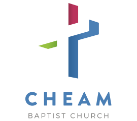Cheam Baptist Church logo
