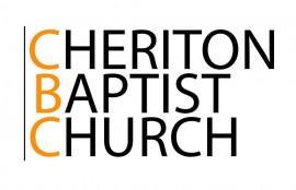 Cheriton Baptist Church logo