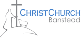 ChristChurch Banstead logo