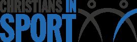 Christians in Sport logo