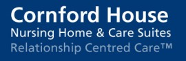 Cornford House logo