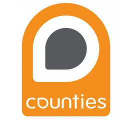 Counties logo