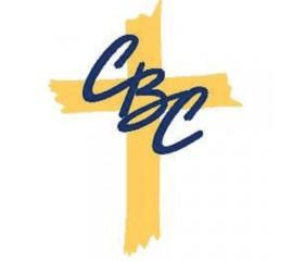 Crawley Baptist Church logo
