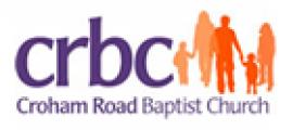 Croham Road Baptist Church logo