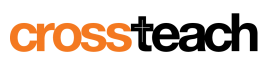CrossTeach logo
