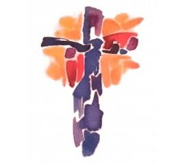 Croftfoot United Free Church logo