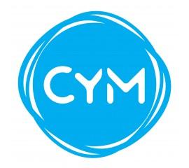 CYM Ipswich Logo