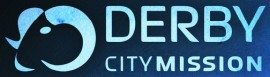 Derby City Mission logo