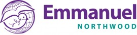 Emmanuel Church Northwood logo