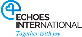 Echoes International - Together with joy