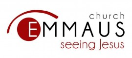 Emmaus Church Birmingham logo