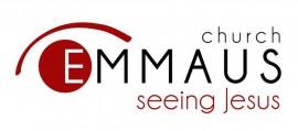 Emmaus Church Birmingham logo