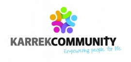 Karrek Community Empowering People for Life