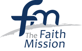 The Faith Mission Logo