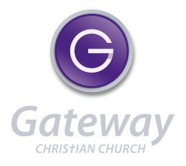 Gateway Christian Church Logo
