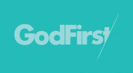 GodFirst Logo