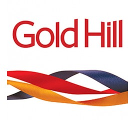 Gold Hill logo