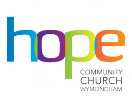 Hope Community Church logo