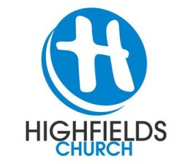 Highfields Church logo