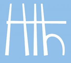 Holy Trinity Hounslow logo
