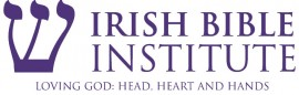 Irish Bible Institute logo