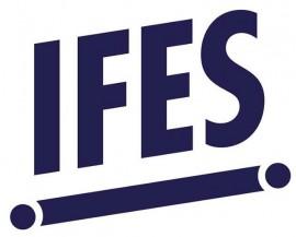 IFES logo