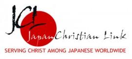 Japan Christian Link logo