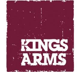 King's Arms Church logo