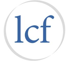 Lawyer's Christian Fellowship logo