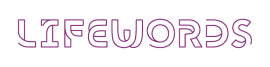 Lifewords logo