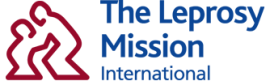 The Leprosy Mission International logo