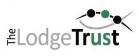 Lodge Trust logo