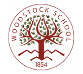 Woodstock School logo