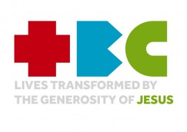 Lives transformed by the generosity of Jesus