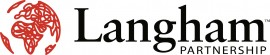 Langham Partnership logo