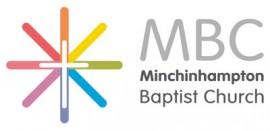 Minchinhampton Baptist Church logo