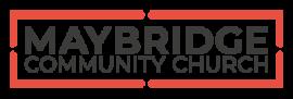 Maybridge Community Church logo