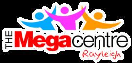 The Mega Centre logo