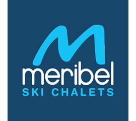 Meribel Ski Chalet logo