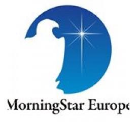 MoringStar logo