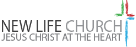 New Life Church, New Milton Logo