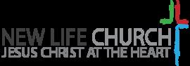 New Life Church, New Milton Logo