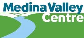 Medina Valley Centre Logo