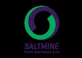 Saltmine Logo