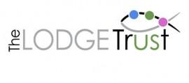 Logo of The Lodge Trust CIO