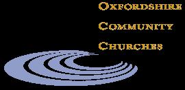 Oxfordshire Community Churches logo
