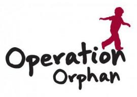 Operation Orphan logo
