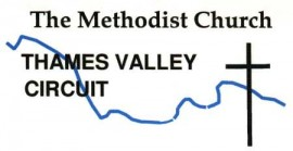 The Methodist Church - Thames Valley Circuit