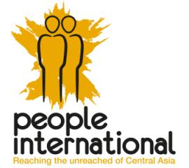 People International logo