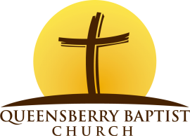 Queensberry Baptist Church logo